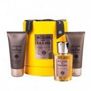 Acqua di Parma Colonia Intensa Gift Set (Limited Edition)