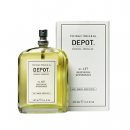 Depot No. 407 Aftershave Fresh Black Pep