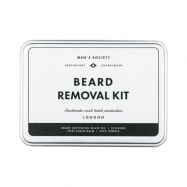 Men's Society Beard Removal Kit