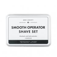 Men's Society Smooth Operator Shave Kit