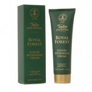 Royal Forest Luxury Aftershave Cream