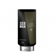 SEB MAN The Gent moisturizing aftershave balm 150 ml