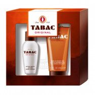 Tabac Gift Set - Shower Gel and After Shave Lotion
