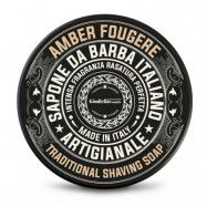 The Goodfellas' Smile Amber Fougere Traditional Shaving Soap