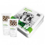 Bulldog Man's Best Friend Duo Tin Set