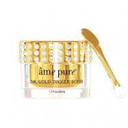 Âme Pure 24K Gold Digger Scrub