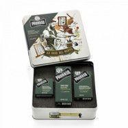 Cypress & Vetyver Shaving Kit