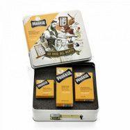 Wood & Spice Shaving Kit