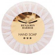Benjamin Barber Hand Soap Oud, Benjamin Barber
