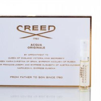Creed Acqua Originale Aberdeen Lavander Sample 2 ml