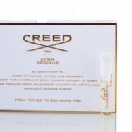 Creed Acqua Originale Iris Tuberose Sample 2 ml