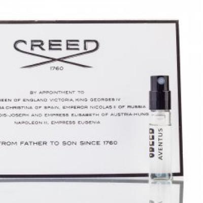 Creed Aventus Sample 2 ml