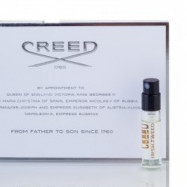 Creed Green Irish Tweed Sample 2 ml