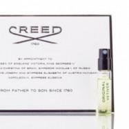 Creed Original Vetiver Sample 2 ml