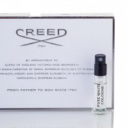 Creed Royal Exclusives Pure White Cologne Sample 2 ml