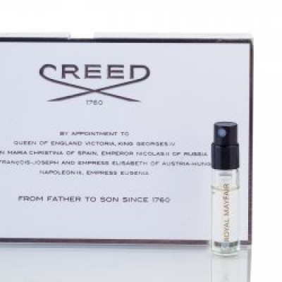 Creed Royal Exclusives Spice & Wood Sample 2 ml Gents