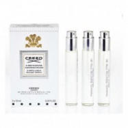 Creed Silver Mountain Water Travel Spray 3x10 ml