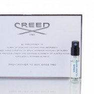 Creed Virgin Island Water Sample 2 ml