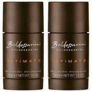 Baldessarini Ultimate Deodorant Stick 2-Pack, Baldessarini