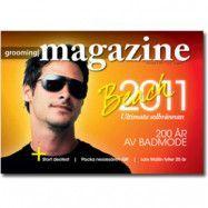 Grooming Magazine 2011-2 sommar