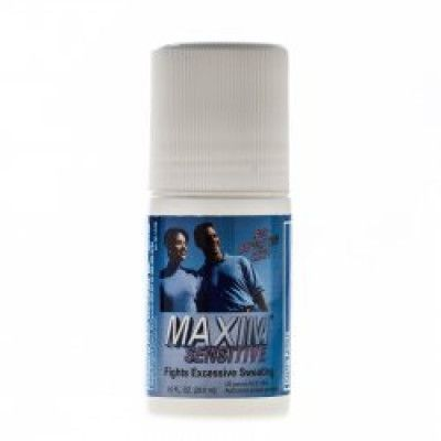 Maxim Sensitive Antiperspirant Roll-On - För känslig hud