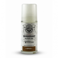 The Bearded Chap Military Spec Deodorant Spice