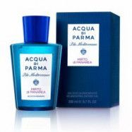 Acqua di Parma Blu Mediterraneo Mirto Panarea Shower Gel 200 ml