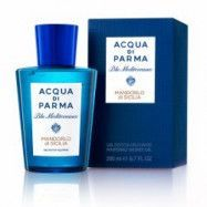 Acqua di Parma Blu Mediterraneo Sicilian Almond Shower Gel 200 ml