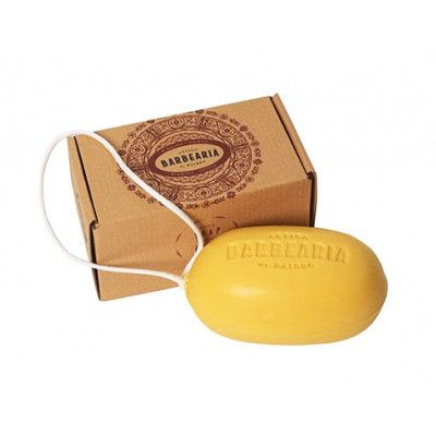 Antiga Barbearia Ribeira do Porto Soap on a Rope