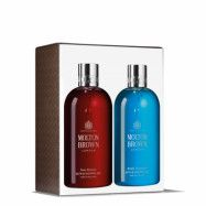 Molton Brown Body Wash Floral Collection Duo