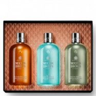 Molton Brown Spicy & Aromatic Collection 3x300 ml