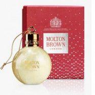 Molton Brown Vintage 2019 Shower Gel Bauble 75 ml