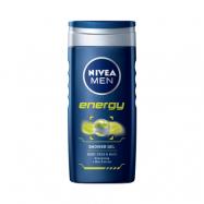 Nivea for Men Energy Shower Gel