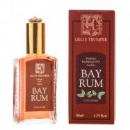 Geo F Trumper Bay Rum Cologne 50 ml