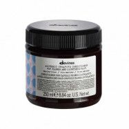 Davines Alchemic Creative Conditioner Marine Blue 250ml