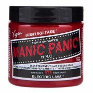 Manic Panic Classic Electric Lava