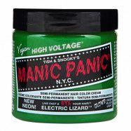 Manic Panic Classic Neon Electic Lizard