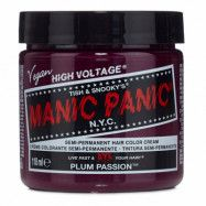Manic Panic Classic Plum Passion