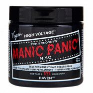 Manic Panic Classic Raven