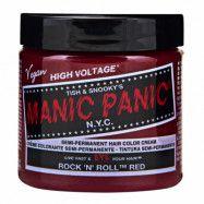 Manic Panic Classic Rock 'n' Roll Red
