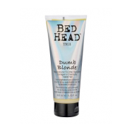 Tigi Bed Head Dumb Blonde Conditioner Reconstructor for Chemically Treated Hair 200 ml