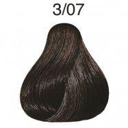 Wella Color Fresh pH 6.5 3/07 Dark Natural Brunette Brown