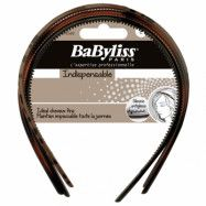 BaByliss Indispensable 794568 Diadem anti-glid 3 st