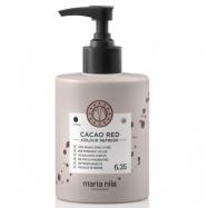 Maria Nila Colour Refresh Cacao Red 300ml