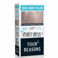 Four Reasons Take Away Color 9.12 Pearly Pastel