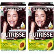 Garnier Nutrisse 3,6 Crimson Promise Duo