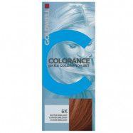 Goldwell Colorance pH 6,8 Intensivtoning 6K Koppar Briljant 6K Copper