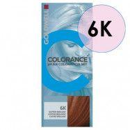 Goldwell pH 6,8 Intensivtoning - 6K Copper Brilliant