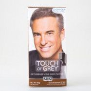 Just For Men - Touch of Grey - Medium Brown Grey