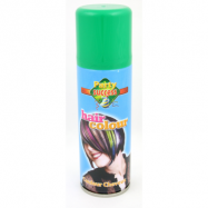 Party Success Hair Color Green